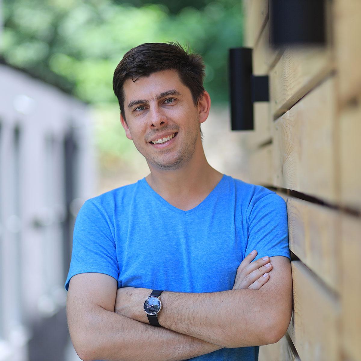 Pavel Tasev