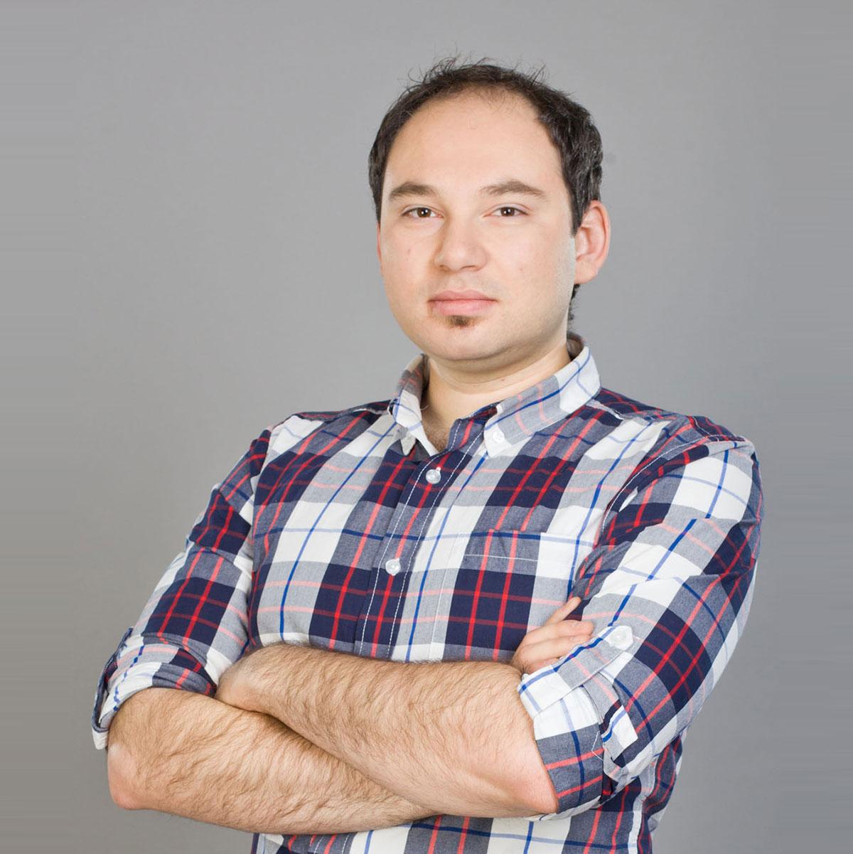 Simeon Balabanov