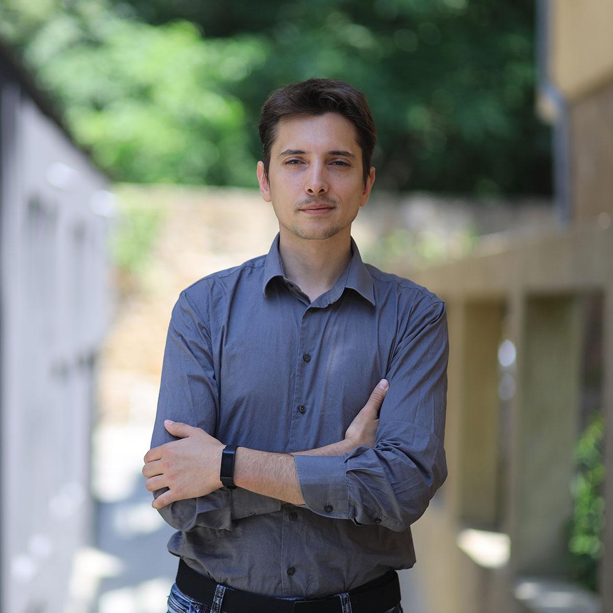 Stefan Angelov