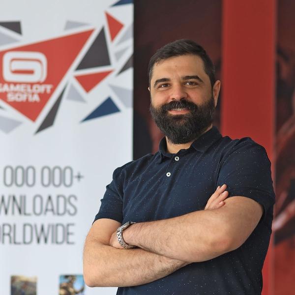 Tanko Shokerov