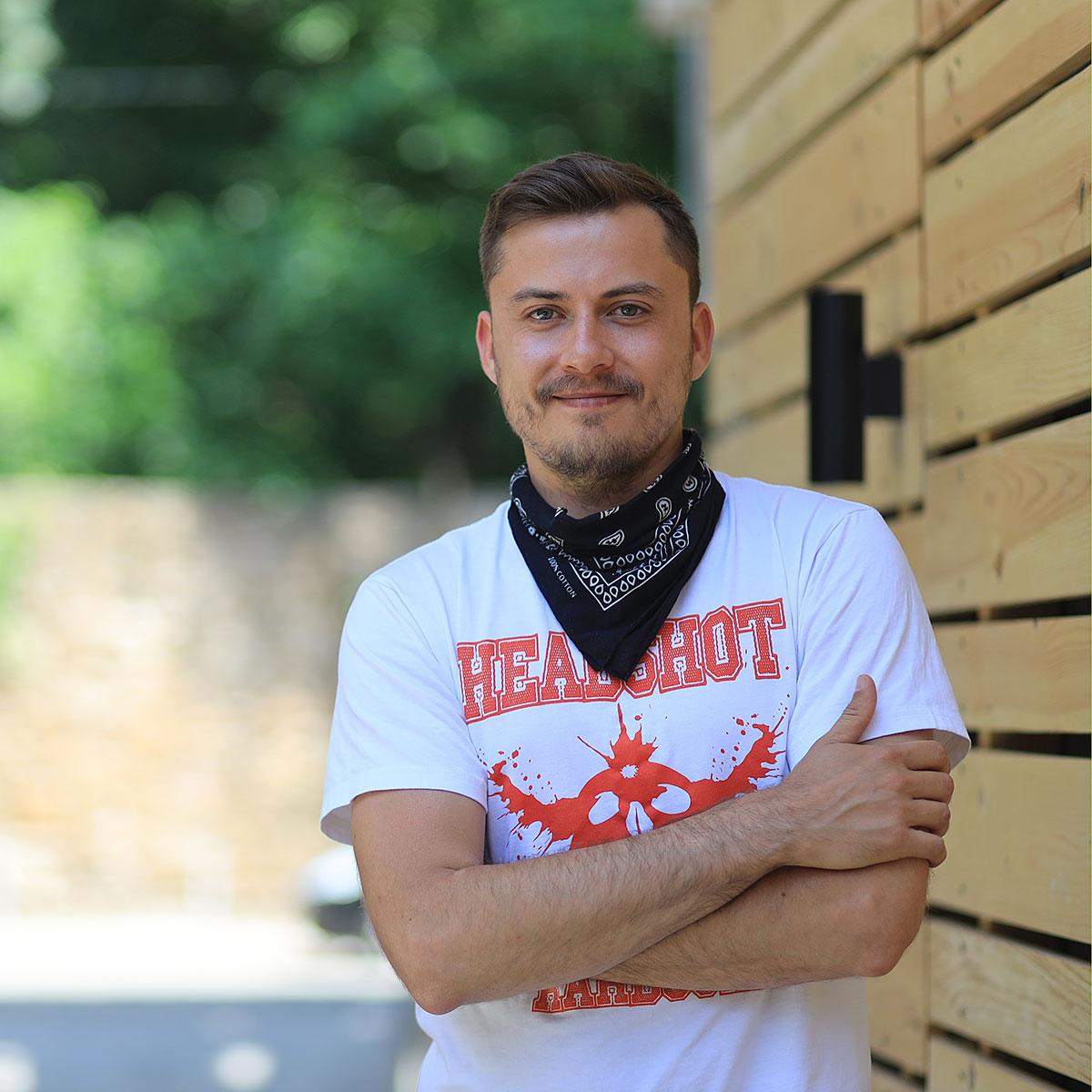 Tihomir Rusanov