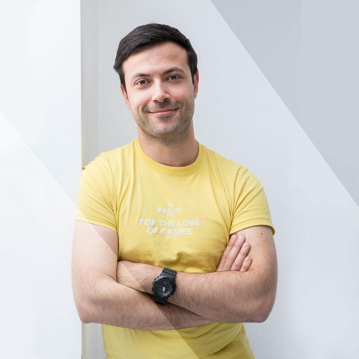 Dimitar Simidchiev