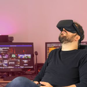 Online Course: How to become a Game Developer