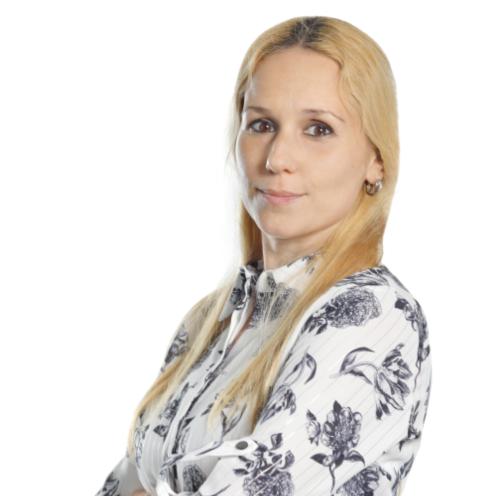 Каролина Софрониева