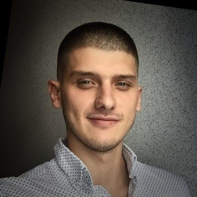[GDA] Hristo Butsev