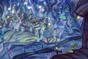 Doroteya - Underwater World