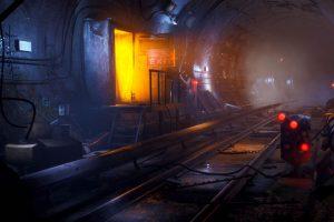 Vasil_Milchev_The Tunnel