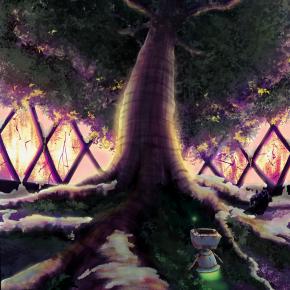 ENV_Tree (square) 2 - Hazel Hirst